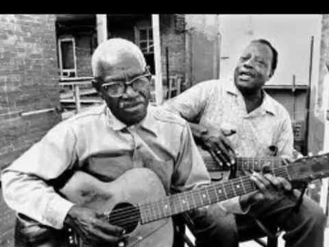 Furry Lewis-Billy Lyons And Stack O'Lee