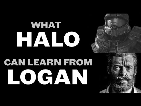What 343 Industries' 'Halo' Franchise Can Learn From Marvel's 'Logan'