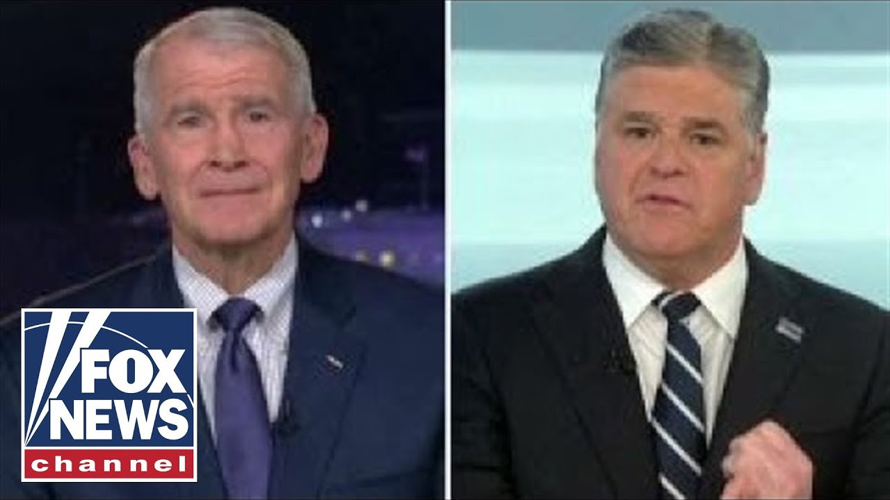 New York Attorney General Probes NRA as Oliver North Exits as President