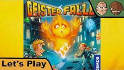 Geisterfalle - Kinderspiel - Let's Play