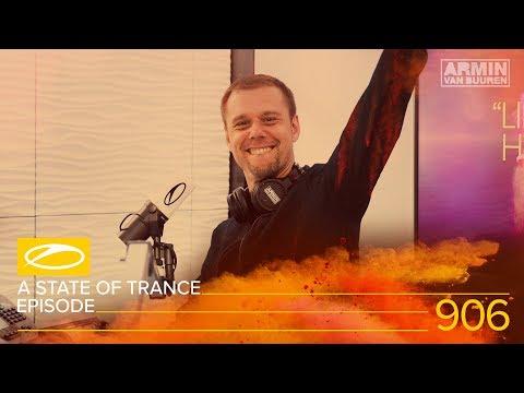 A State Of Trance Episode 906 [#ASOT906] - Armin Van Buuren