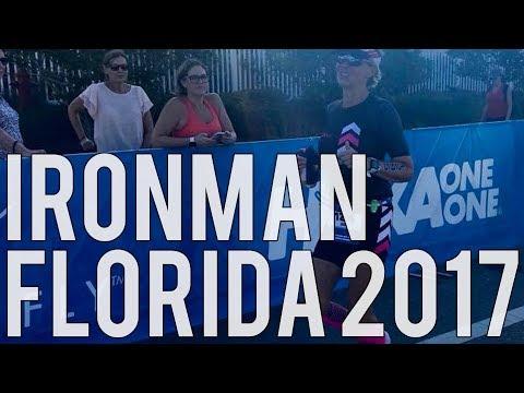Ironman Florida 2017 - Panama City Beach, FL