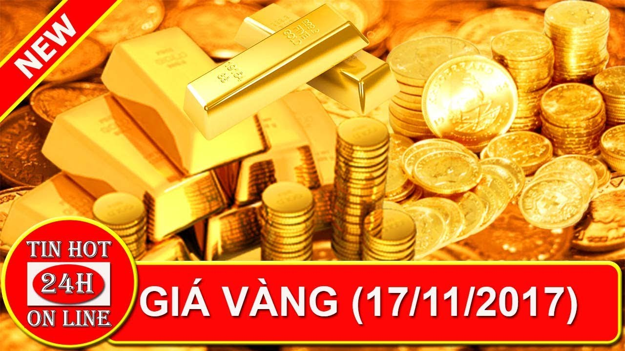Gia Vang Online: Giá Vàng Hôm Nay 17/11: Thoát Thế Kìm Kẹp, Vàng Sẽ Bùng Nổ