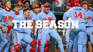The Season: Ole Miss Baseball - Texas Takeover (2021)