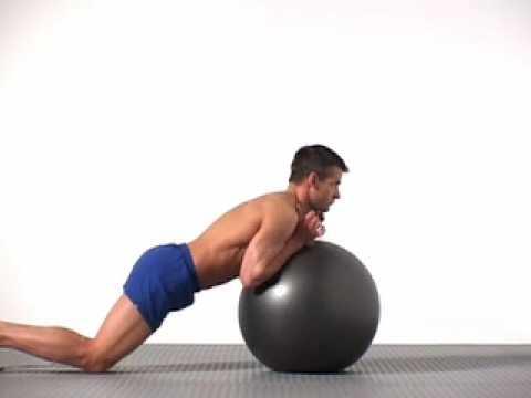 Los ejercicios más desafiantes para tus abdominales