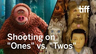 """Shooting on """"ones"""" vs. """"twos"""" in stop motion animation   MISSING LINK   TIFF 2019"""