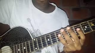 Vaina Loca Ozuna X Manuel Turizo Cover Guitarra.mp3