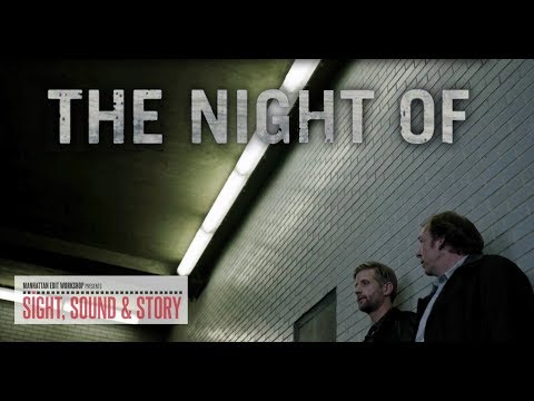 """DP Igor Martinović on Natural Light and Authentic Locations in """"The Night Of"""""""