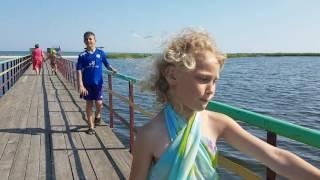 Смотреть видео Приморск Запорожская Область