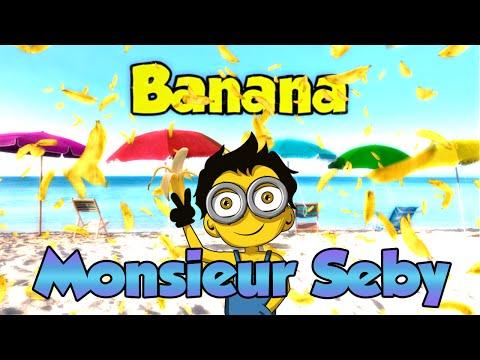 Les Minions - Banana