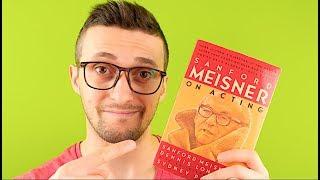 Metodo Meisner - Miglior Libro di Recitazione