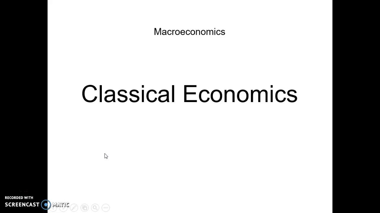 neo classical economists vs keynesian economists Keynesian vs classical economics fiscal and monetary policy unit important things to know study play classical economics the theory that free markets operate under the laws of supply and demand and can and will regulate themselves capitalism.