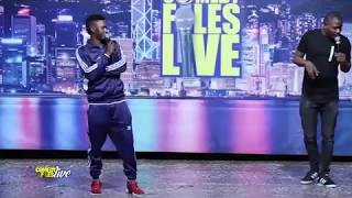 NEW KIDS TO WATCH IN UGANDAN COMEDY 2018, COMEDY FILES LIVE 2018