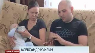Женщина из Первоуральска спасла трех бельчат