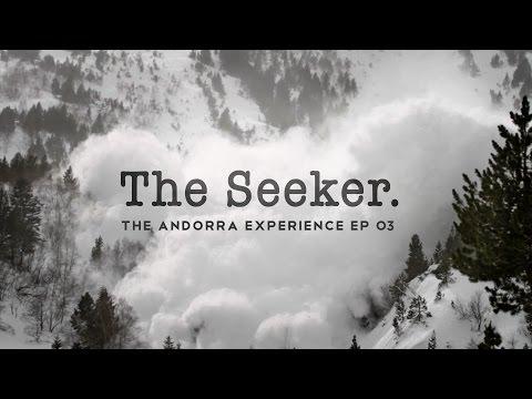 #SnowBrothers - The Seeker / The Andorra Experience - Ep 03 - Gravedad Zero Tv