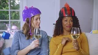 "Go! Go! Cory Carson™ ""Helmet"" | VTech | Digital Video | :15 sec"