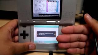 RGF - Original Nintendo DS
