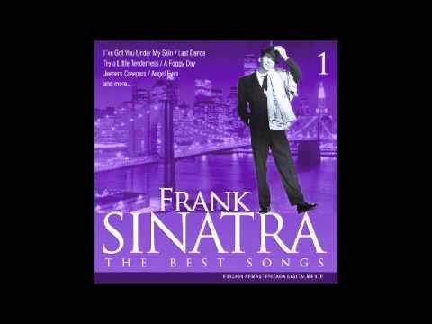 Frank Sinatra - The best songs 1 - Angel eyes