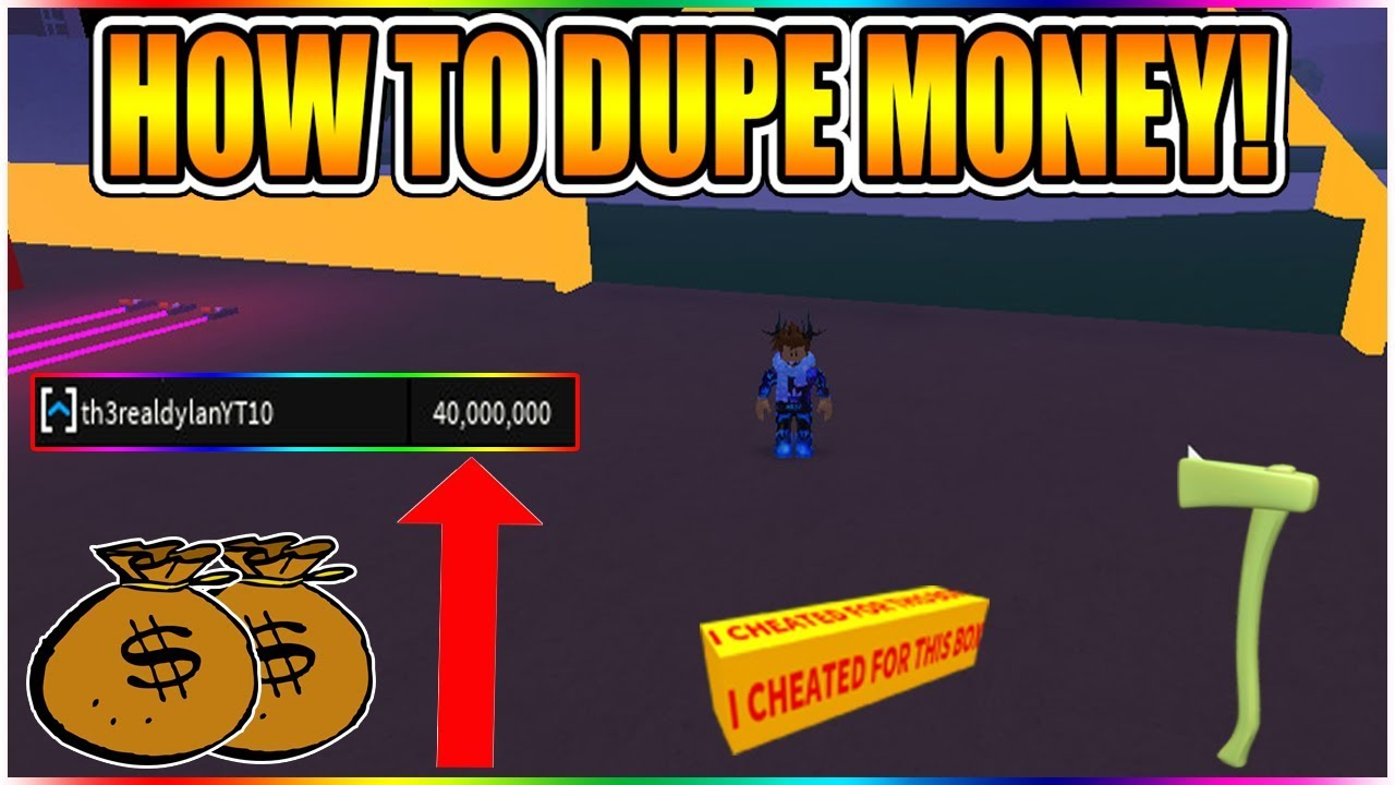 How To Dupe Money New Method Not Patched Lumber Tycoon 2