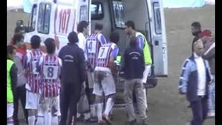 argentino b famaill 0 0 jorge newbery vn suspendido