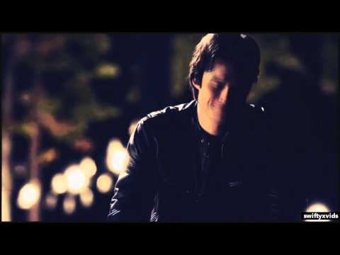 TVD | The way I loved you