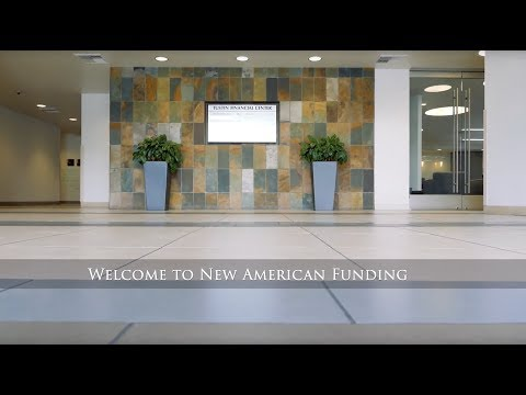New American Funding Corporate Tour