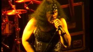 Dave Evans - Only the good die young - live Mannheim 2005 - Underground Live TV recording
