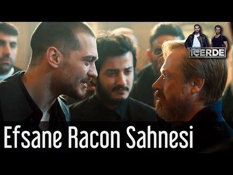İçerde - Efsane Racon Sahnesi