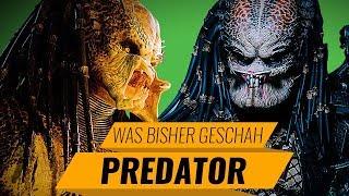 Predator Recap: Wir fassen alle Predator Filme für euch zusammen!