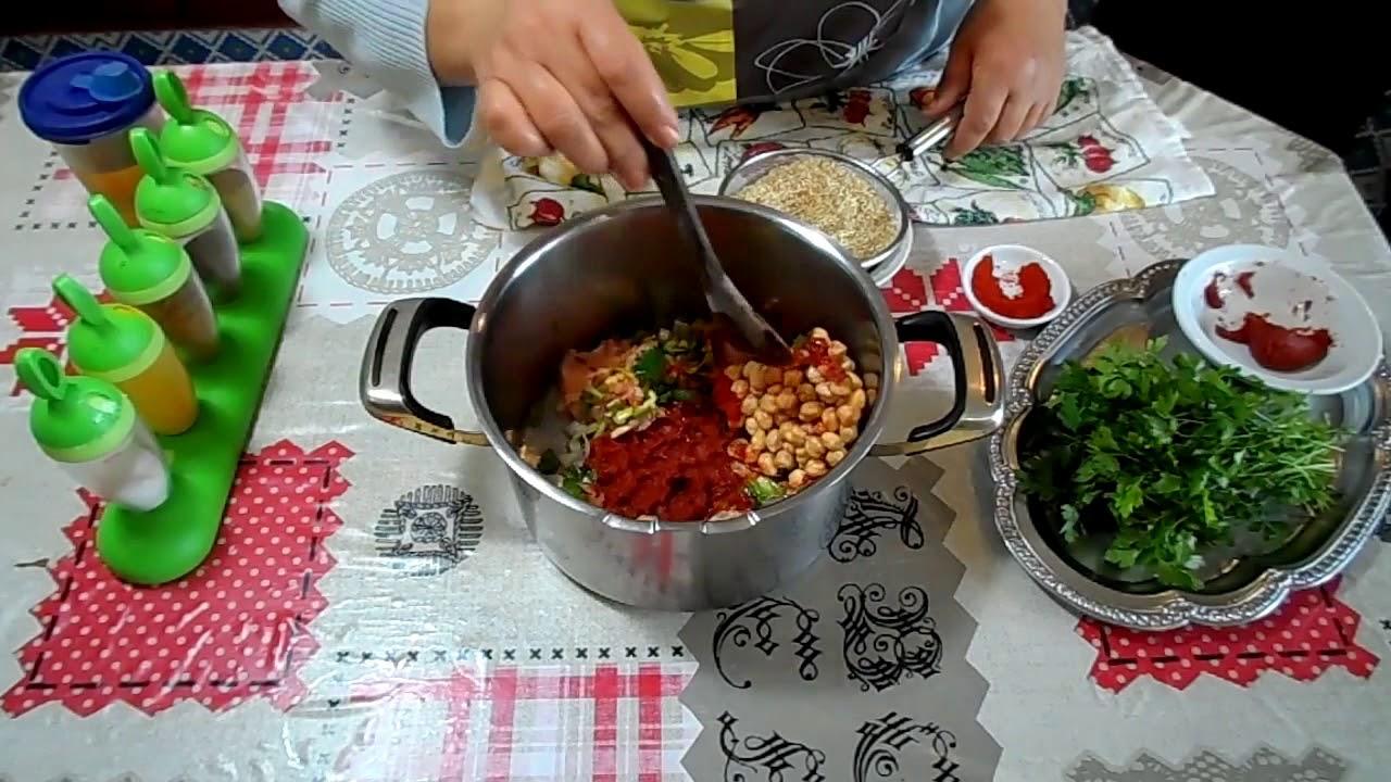 Chorba - Youtube cuisine tunisienne ...