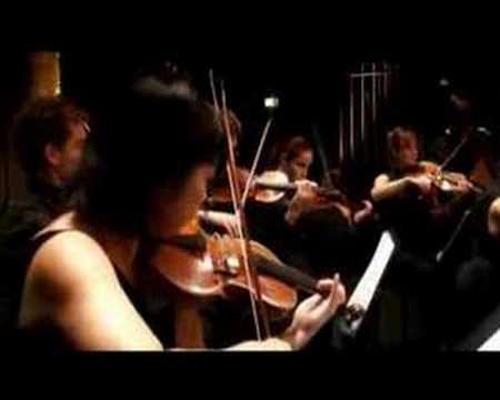 """Mozart """"Eine kleine Nachtmusik"""" I. Allegro"""