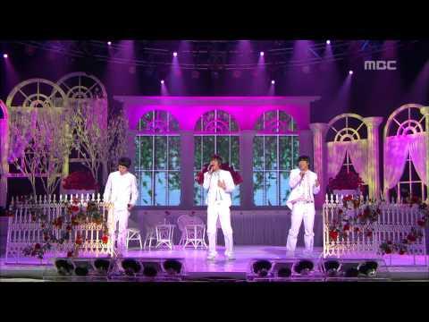 SG Wannabe - Midsummer Day's Dream, SG워너비 - 한 여름날의 꿈, Music Core 20070609
