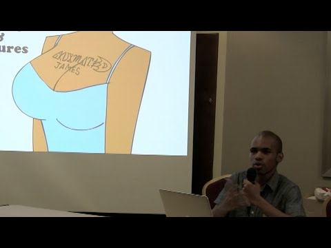 AnimatedJames Panel (18+)