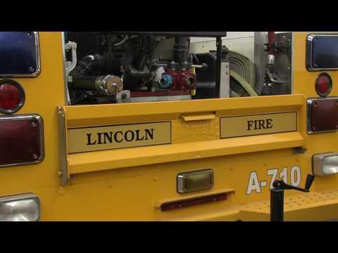 IL Fire Volunteers