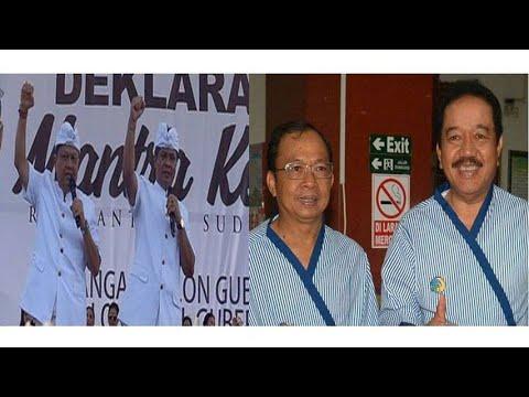 KPU Tetapkan Pasangan Calon Gubernur Dan Wakil Gubernur Bali
