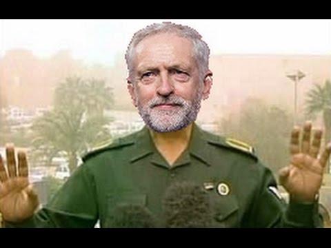 Baghdad Corbyn