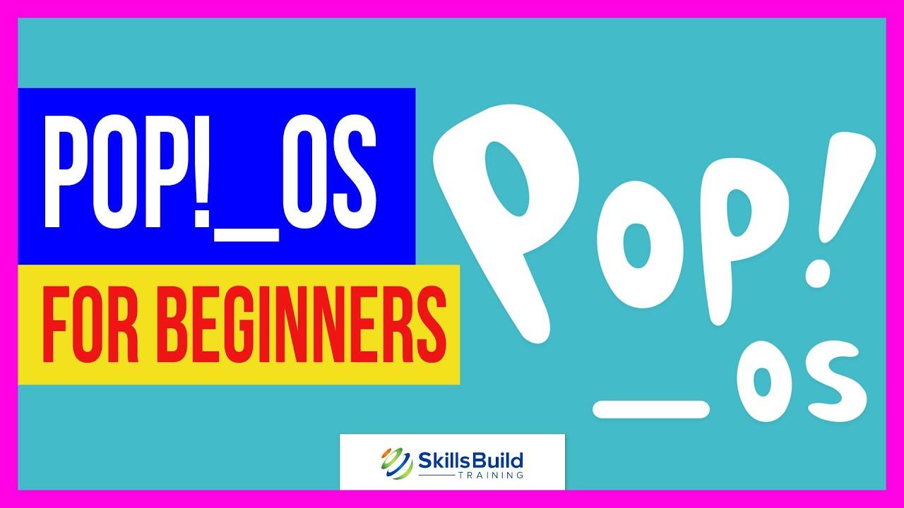 Pop OS for Beginners | Pop OS Review | Pop OS Tips and Tricks