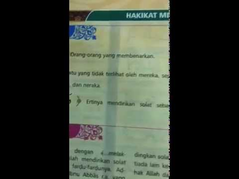 Quran Cordoba terjemah per kata bahasa melayu