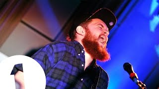 Jack Garratt - Worry (Live at the Future Festival 2015)
