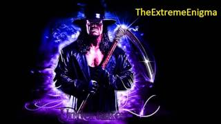 "The Undertaker 12th WWE Theme Song ""Lord Of Darkness"""