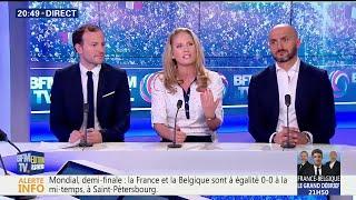 France-Belgique:
