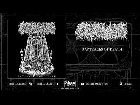 Perilaxe Occlusion - Raytraces Of Death (Full Demo)