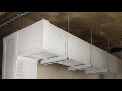 panneaux coupe feu atherma ld 260 youtube. Black Bedroom Furniture Sets. Home Design Ideas