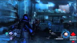 S+ Resident Evil Operation Raccoon City Chapter 7 End Of The Line