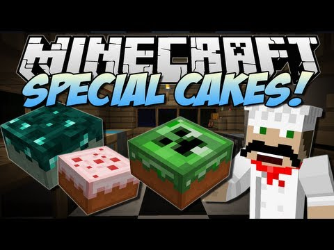 is cake