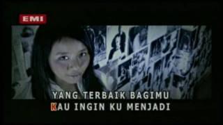 GITA GUTAWA YANG TERBAIK BAGIMU Ft. Ada Band (MTV - KARAOKE) HD