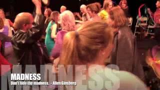 Drum Circle and Ecstatic Dancing
