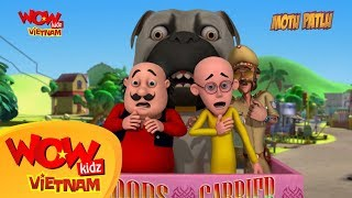 Motu Patlu Siêu Clip 37 - Hai Chàng Ngốc - Cartoon Movie - Cartoons For Children
