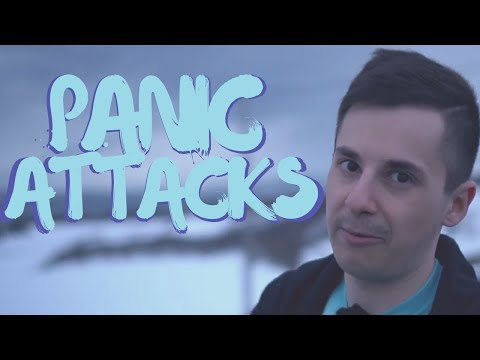 How to Deal With Panic Attacks | INSTANTLY STOP a Panic Attack &  Long Term Solution