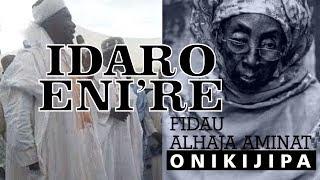 IDARO ENIRE - Sheikh Adam Yahya Al fulaniy Kano